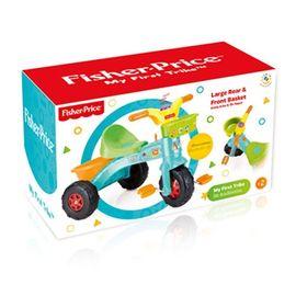 Tricicleta copii - My first trick