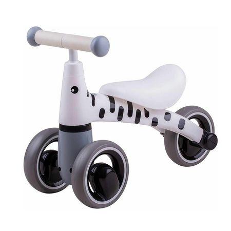 Tricicleta fara pedale - Zebra