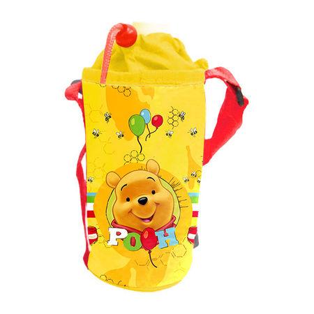 Husa pentru sticla apa Winnie the Pooh Seven SV9217