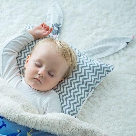 Perna bebelusi Bunny Bambinice BN004