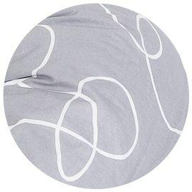 Perna pentru gravide si alaptare Grey Dreams