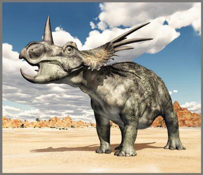 Proiector 2 in 1 - Dinozauri