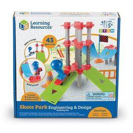 Set STEM - Skate Park