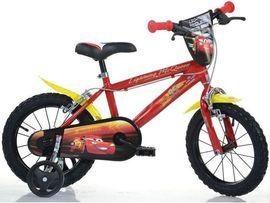 Bicicleta copii 16'' CARS