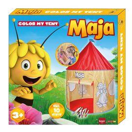 Cort de joaca pentru copii Albinuta Maya Color My Tent