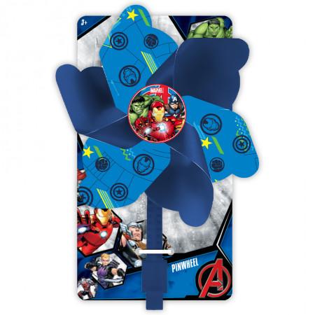 Morisca Avengers Seven SV9160