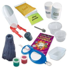 Poze Horrible Science: Kit experimente explozive
