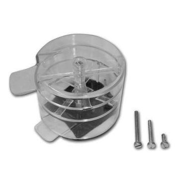 Protectie deschidere usa cuptor REER 7805.9