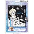Jurnal Frozen Creative Set SunCity SPK350364