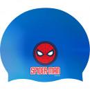 Casca de inot din silicon Spiderman Seven SV9866