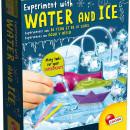 Experimentele micului geniu - Apa si gheata