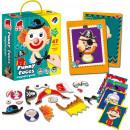 Joc educativ magnetic Fete Haioase Roter Kafer RK2030-02