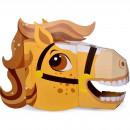Masca 3D Cal Fiesta Crafts FCT-3040