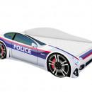 Pat Tineret MyKids Car Police-160x80