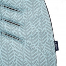 Perna pentru carucior N3 Bumbac Premium Womar Zaffiro AN-PW-60P