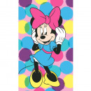 Prosop fata Minnie Paint 30x50 cm SunCity CBX191201MM