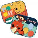 Set 2 parasolare Winnie the Pooh Funny Seven SV9329