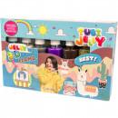 Set Tubi Jelly cu 6 culori - Lama Tuban TU3327