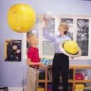 Sistemul solar gonflabil