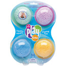 Spuma de modelat Playfoam™ - Set 4 culori