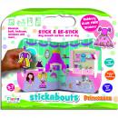 Stickere Printese Stickabouts Fiesta Crafts FCT-2824