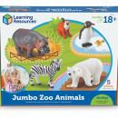 Joc de rol - Animalute de la Zoo