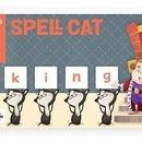 Joc interactiv - Invatam sa scriem cu pisicuta