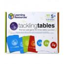 Joc matematic - Tacklingtables™