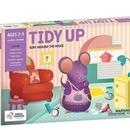Joc - Tidy up