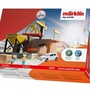 Kit de constructie Freight Loading Station Marklin My World