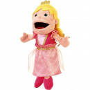 Marioneta de mana Printesa Fiesta Crafts FCT-2940