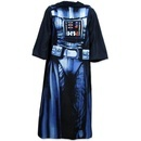 Paturica copii Star Wars cu maneci 100*150 cm SunCity STN720277