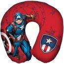 Perna gat Captain America Eurasia 25460