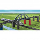 Pod feroviar suspendat Elevated Railroad Marklin My World