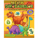 Regatul Dinozaurilor Editura Kreativ EK5606