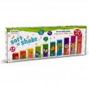 Set Sorteaza si Scutura - Sort N Shake Fiesta Crafts FCT-2397