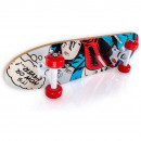 Skateboard Captain America Seven SV9940