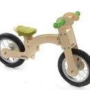 Bicicleta de balans MyKids Pipello Lilly Verde