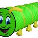 Cort de joaca pentru copii Tunel Hugo