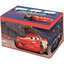 Cutie depozitare cu capac 55x37x33 cm Cars SunCity ARJ009274