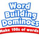 Domino pentru construit cuvinte