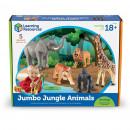 Joc de rol - Animalute din jungla