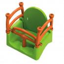 Leagan pentru copii MyKids 0152/1 Green/Orange