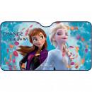 Parasolar pentru parbriz Frozen 130x70 cm Disney CZ10256