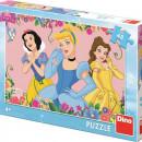 Puzzle - Printese (48 piese)