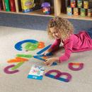 Sa construim alfabetul!