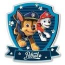 Sticker de perete cu led Paw Patrol SunCity LEY2267LRA