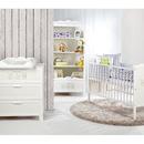 Mobilier camera copii si bebelusi Klups Marsell Bufnite 2