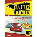 Auto Mania Editura Kreativ EK8602