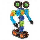 Gears! Gears! Gears! Robotelul in actiune